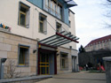 Missionsärztliche Klinik Würzburg - Kinder- und Jugendmedizin -