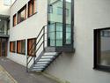 Neubau Ganztageszentrum für Hören und Kommunikation