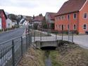Dorferneuerung Seigendorf | Geländer